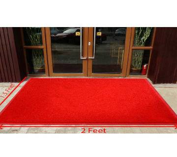 Gate Mat Welcome to the door or mat Non-slip mat