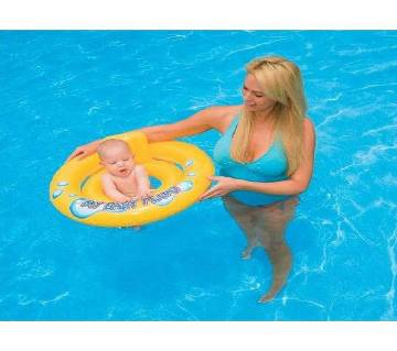 Intex My Baby Float Kids Swimming