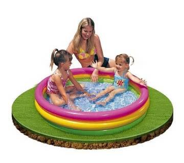 Intex Portable Swimming Pool For Kids
