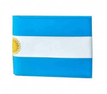 Argentina regular shaped wallet