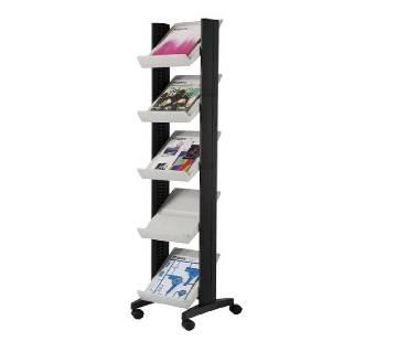 PaperFlow 259N Single Side S Display Rack