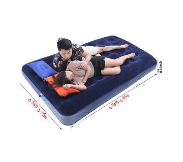 Bestway Inflatable Air sami Double  Bed