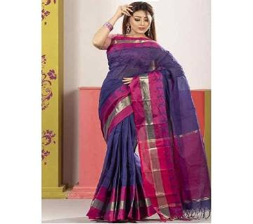 Tangail Cotton Saree