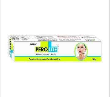 peru light acne treatment gel