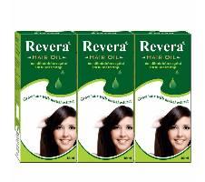 Revera হেয়ার অয়েল 5