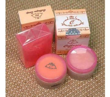 Collagen Day and Night Fairness Cream