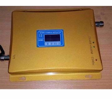 3G/4G Signal Booster Repetetor