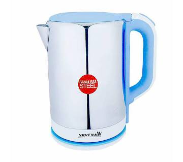 Novena Stainless steel Electric Kettle NK-164S