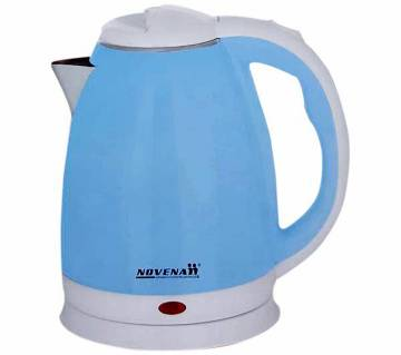Novena Cool Touch body Electric Kettle (NK-169P)
