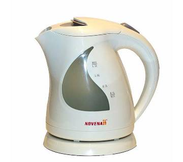 Novena Heat protection Kettle (NK-61)