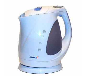 Novena Durable Electric Kettle (NK-64)