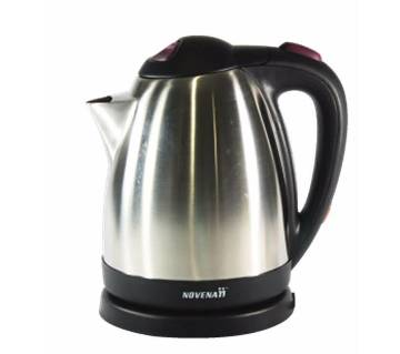 Novena Steel Body Kettle (NK-65S)