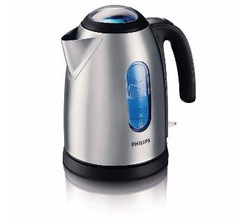 Philips Brushed metal Kettle (HD4667)