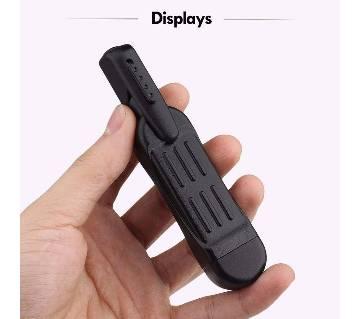 T189 Mini DV Camera Camcorder