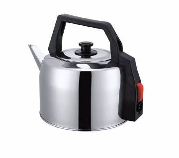 Novena Steel Electric Kettle (NK-57)