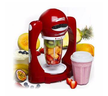 Smoothie Maker and Mixer Machine
