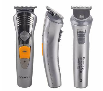 Kemei rechargeable 7 in 1 grooming kit (KM-580A)