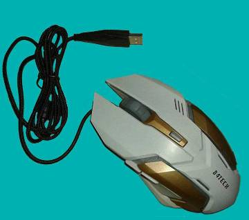 B4TECH 625 Wireless Gaming Mouse