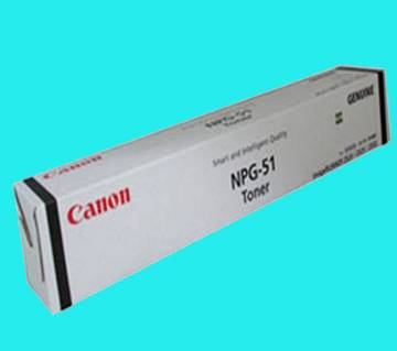 Canon NPG-51 টোনার