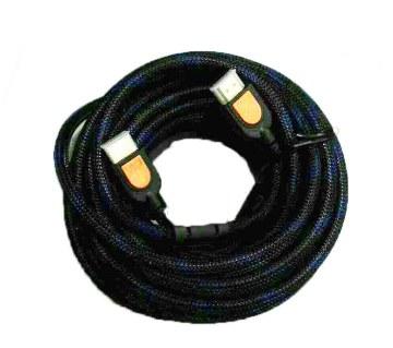 HDMI ক্যাবল 1.4V (19P HDMI টু HDMI)-১০ মিটার