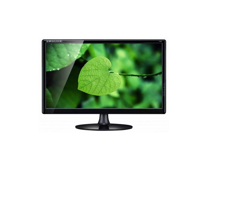 Esonic 19 Inch 1366 x 786 Wide HD LED স্ক্রিন মনিটর বাংলাদেশ - 984923