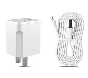 REMAX Universal Wall Charger US Plug Single USB RP-U14 Travel charger with 2.4A
