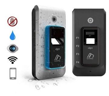 VIRDI AC F100 Access Control