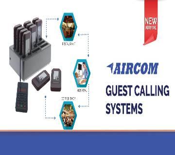 Aircom Guest Calling System