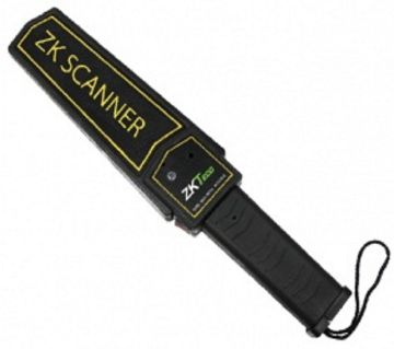 ZKTeco D100SWaterproof Handheld Metal Detector
