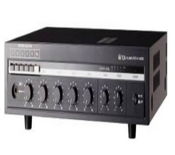 TOA A-1240 SS Mixer Amplifier (240 Watt)