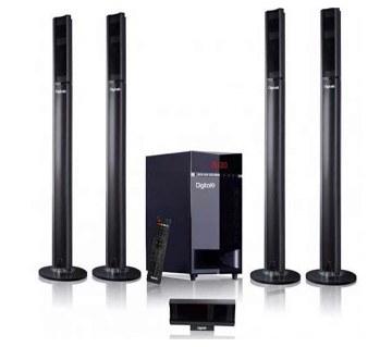 Digital X 5:1 হোম থিয়েটার (X-F1200)