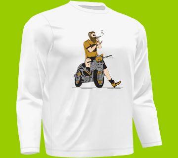 Mens full Sleeve T-Shirt for Men