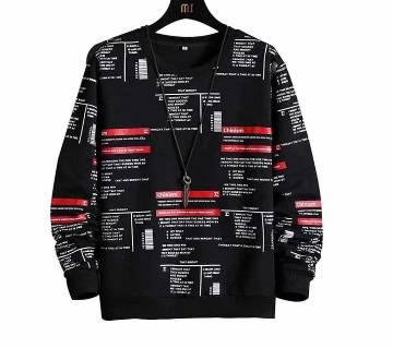 Cotton full Sleeve sweat Shirt 01