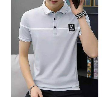 Polo Short Sleeve T-Shirt for Men