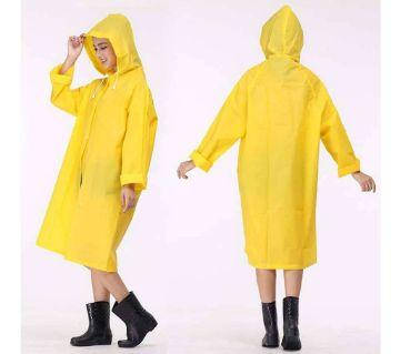Chinese Rain Coat (adults)
