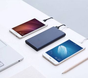Xiaomi Mi Power Bank 2 10000mAh Dual USB