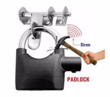 Security Alarm Lock