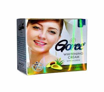 GOREE WHITENING BEAUTY CREAM (Pakistan)