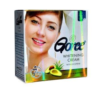 GOREE WHITENING ক্রিম-৫০ গ্রাম
