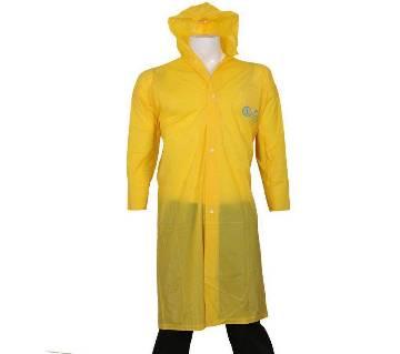Rain Coat - 1pc
