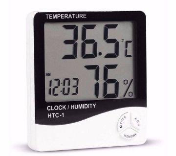 Digital Room Temperature Meter