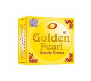 Golden Pearl Beauty Cream 50g - Pakistan