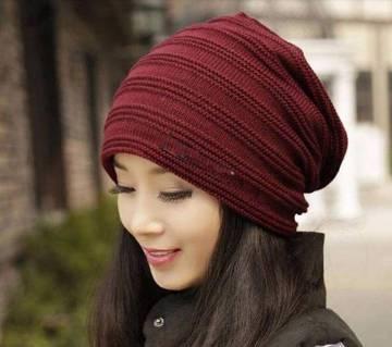 Ladies Beanie Winter Cap