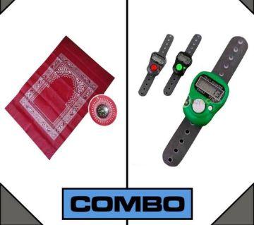 Pocket Zenas + Digital Tasveh Combo offer