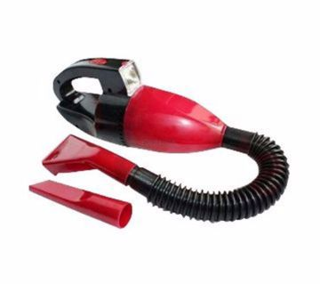 Portable Mini Car Vacuum Cleaner
