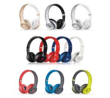 Beats Solo 2 Wired Headphones (Copy)