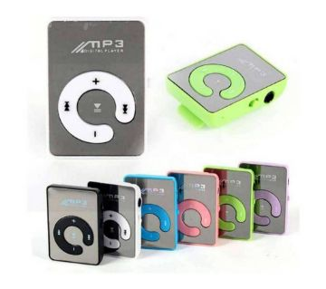 USB ডিজিটাল Mp3 মিউজিক প্লেয়ার - 1টি