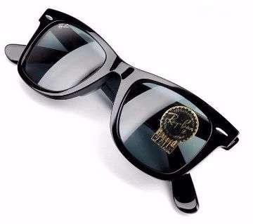 RAY BAN Black Sunglasses for Men 2(copy)