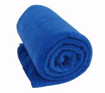 Micro Fiber Winter Bed Blanket