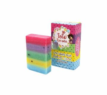 OMO White Plus Soap 100g Thailand